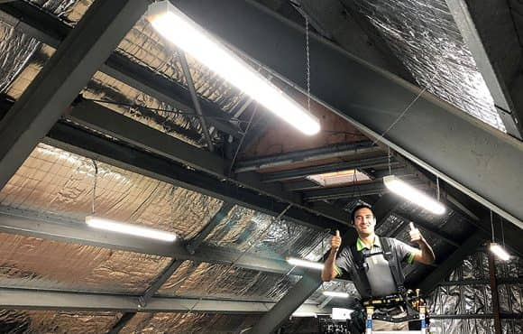 Freshwater Commercial Electrician