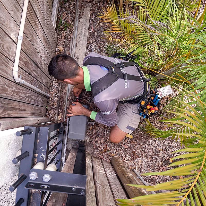Cairns Apartment Complex Gate Automation & Intercom Repairs